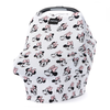 Milk Snob Car Seat Cover, Minnie Mouse