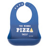 Wonder Bib, Pizza This