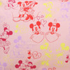 Fitted Crib Sheet, Loverboy