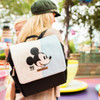 Petunia Pickle Bottom Boxy Backpack, Disney Mickey's 90th