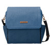 Petunia Pickle Bottom Boxy Backpack, Denim