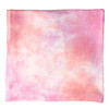 Jersey Stretch Swaddle, Pink/Purple Tie Dye