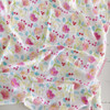 Floral Blossom Swaddle