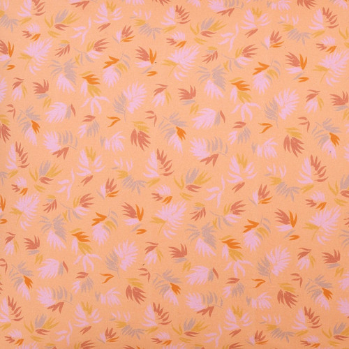 Calypso Cotton Fitted Crib Sheet