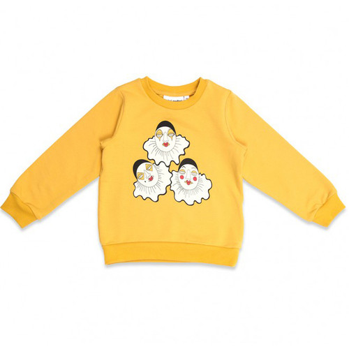Mini Rodini Pierrot Sweatshirt