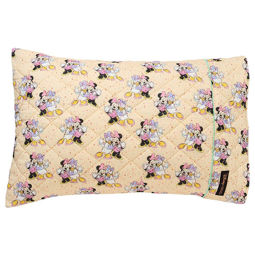 Quilted Pillowcase, Girls Rule