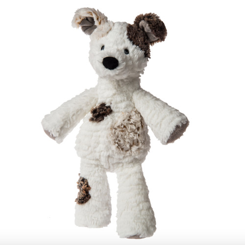 Ivore Spotted Puppy Plush