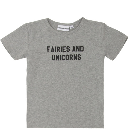 Fairies & Unicorns Tee
