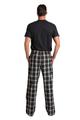 Mr Flannel Pajama Pants Set