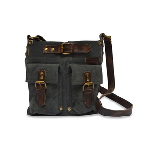 Anabaglish Women's Suede Joan Crossbody Bag