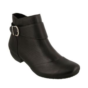 Taos Women's Addition Boot Black | Taos ADD 13726 Black
