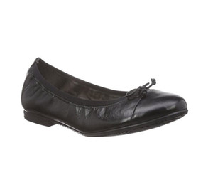 Tamaris Women's 22110 Flats Black UNI