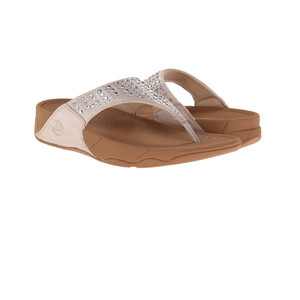 Fitflop Women's Novy Thong Nude | Fitflop 507-137 Nude