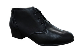 Tamaris Women's 25114 Bootie Black UNI