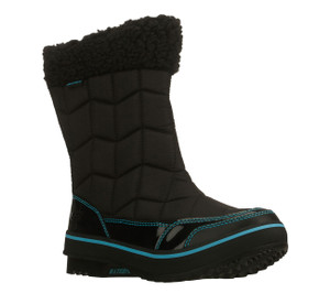 Skechers Women's Alpine Valley Boots Black