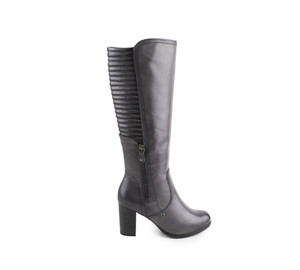 Tamaris Women's 25550 Boot Grey