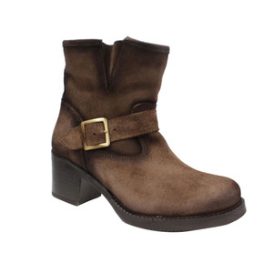 Eric Michael Women's Detroit Boot Mud