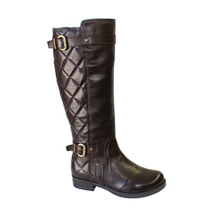 Eric Michael Women's Duluth Boot Brown