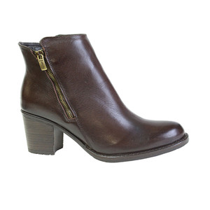 Eric Michael Women's Spokane Waterproof Boot Brown
