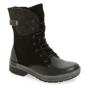 Jambu Women's Hemlock Boot Black