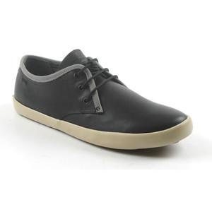 Camper Men's Pursuit Fashion Sneaker Black