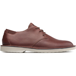 Camper Men's Morrys Oxford Brown | Camper K100057- 011 Brown