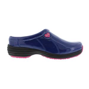 Sanita Women's O2 Life Refresh Clog Blue | Sanita 465507 Blue