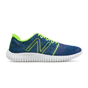 New Balance Men's M730LP3 Running Shoe Pacific/Toxic