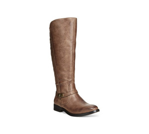 BareTraps Women's Felicity Boot Taupe | BareTraps BT22951 Taupe
