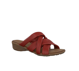 Tamaris Women's 27012 Sandal Chili