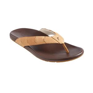Tommy Bahama Men's Dalaway Flip Flop Tan