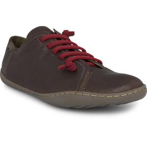 Camper Peu Cami Brown Fashion Sneaker Ladies   Camper 20848-020 Brown