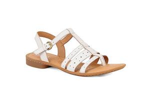 Born Women's Marisol Sandals Ice