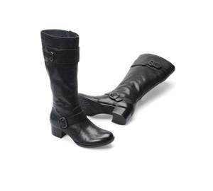 Born Women's Kenzie Boot Black