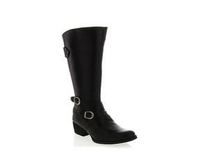 Born Women's Moana Boots Black