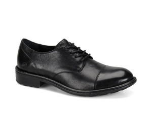 Born Men's Hamburg Oxford Black