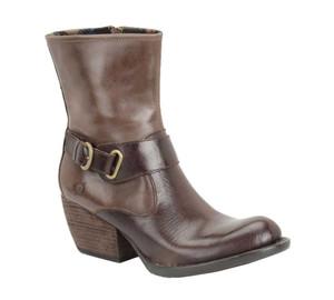 Born Women's Nevica Boot Espresso/Antilope Combo