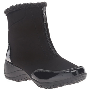 Khombu Women's Alicia Snow Boot Black