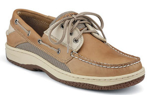 Sperry Billfish Tan/Beige
