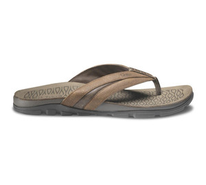 Chaco Men's Cabrera Thong Otter | Chaco J104773 Otter