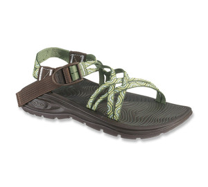 Chaco Women's Zvolv X Sandal Water Lilly | Chaco J105206 Water Lilly