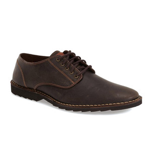 Tommy Bahama Men's Gilford Oxford Brown
