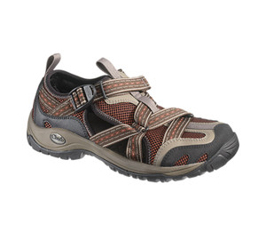 Chaco Men's Outcross Web Pro Water Shoe Pepper Flakes