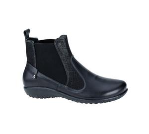 Naot Women's Konini Ankle Boot Black Multi | Naot 11132 NAY Black Multi