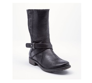 BareTraps Women's Shantal Boot Black | BareTraps BT22785 Black