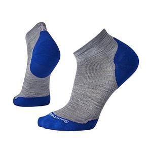 Smartwool Unisex PhD Run Light Elite Lowcut Socks