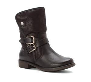 BareTraps Women's Sabella Boot Black