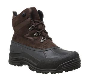 Northside Men's Tundra Boot Dark Brown