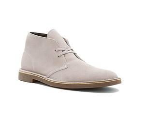 Clarks Men's Bushacre 2 Boots Grey
