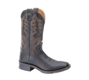 Harley Davidson Men's Stockwell Boots Brown | Harley Davidson D93144 Brown